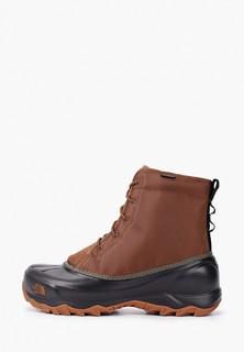 Ботинки The North Face M TSUMORU BOOT MNKSRBBN/TNFBLK
