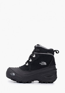 Ботинки The North Face YOUTH CHILKAT LACE 2