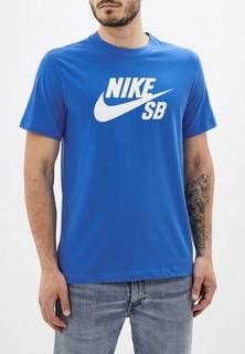 Футболка Nike M NK SB DRY TEE DFCT LOGO