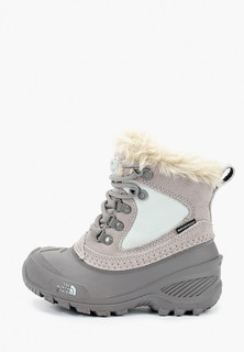 Ботинки The North Face YOUTH SHLISTA EXTREM