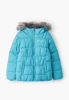 Куртка утепленная Columbia Gyroslope™ Jacket