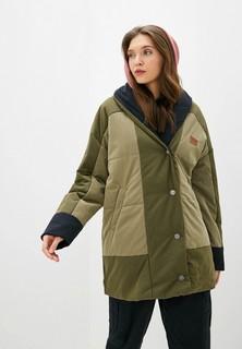 Куртка утепленная Billabong QUEENS