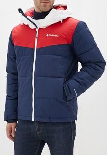 Куртка горнолыжная Columbia Iceline Ridge™ Jacket