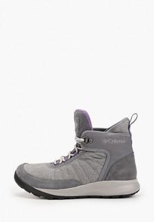 Ботинки Columbia NIKISKI™ 503