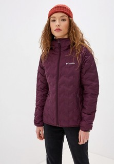 Пуховик Columbia Delta Ridge™ Down Hooded Jacket