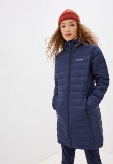 Пуховик Columbia Lake 22™ Down Long Hooded Jacket