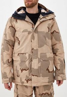 Куртка горнолыжная DC Shoes