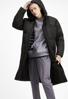 Пуховик PUMA Long Oversized Down Coat