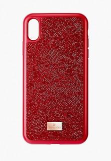 Чехол для iPhone Swarovski® Glam Rock