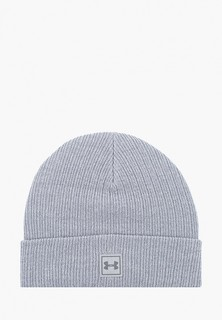 Шапка Under Armour Mens Truckstop Beanie 2.0