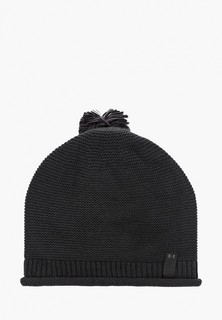 Шапка Under Armour Essentials Pom Beanie