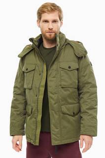 Куртка 1012105-10349 TOM Tailor