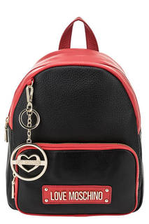 Рюкзак JC4130PP18LN000A Love Moschino