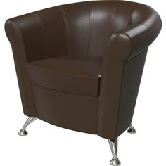 Банкетка Гранд Кволити Лагуна 6-5116 темно-коричневый БАШ