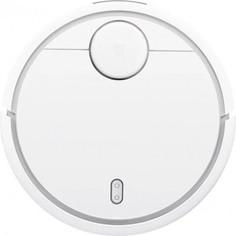 Робот-пылесос Xiaomi Mi Robot Vacuum Cleaner EU белый