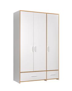 Шкаф для одежды Вуди 10.77 Mobi