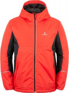 Куртка утепленная мужская Nordway, размер 54