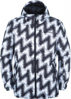 Куртка утепленная мужская Exxtasy Fasdal, размер 50-52