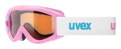 Маска детская Uvex