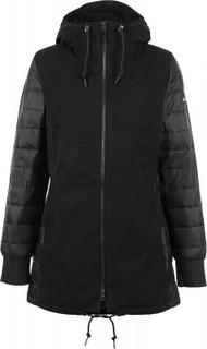 Куртка утепленная женская Columbia Boundary Bay, размер 50