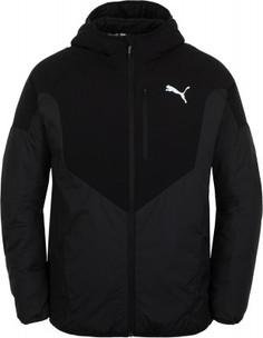 Куртка утепленная мужская Puma PWRWarm, размер 46-48