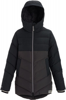Куртка пуховая женская Burton Loyle Down, размер 44-46