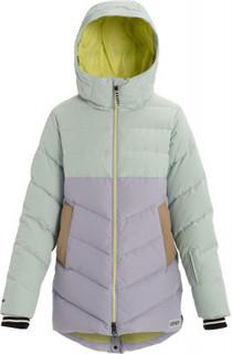 Куртка пуховая женская Burton Loyle Down, размер 48-50