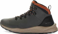 Ботинки мужские Columbia SH/FT Waterproof Hiker, размер 43