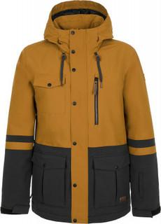 Куртка утепленная мужская Protest Worton, размер 46-48