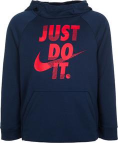 Худи для мальчиков Nike Dry, размер 128-137