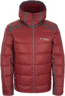 Куртка пуховая мужская Columbia OutDry Ex Alta Peak, размер 46-48