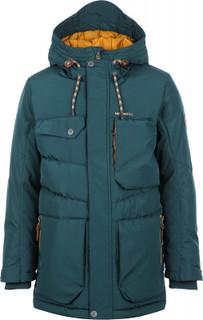 Куртка пуховая для мальчиков Merrell, размер 158