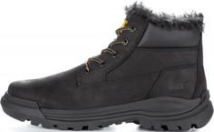Ботинки утепленные мужские Caterpillar Volt, размер 41