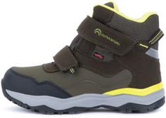 Ботинки утепленные для мальчиков Outventure Pupil, размер 32