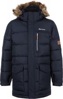 Куртка пуховая для мальчиков Outventure, размер 128