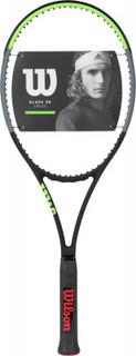 """Ракетка для большого тенниса Wilson Blade 98 V7 27"""""""