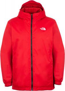 Куртка утепленная мужская The North Face Quest, размер 46