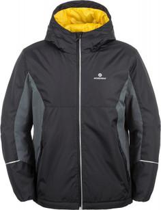 Куртка утепленная мужская Nordway, размер 46