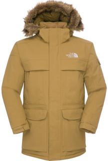 Куртка пуховая мужская The North Face M MCMURDO PARKA, размер 46