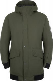 Куртка утепленная мужская ONeill Pm Decode-Bomber, размер 52-54 O'neill