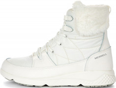 Ботинки утепленные женские Merrell Farchill Key Lace Polar AC+, размер 41