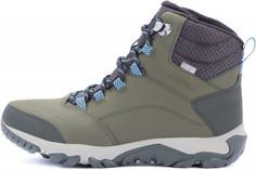 Ботинки утепленные мужские Merrell Thermo Fractal MID WP, размер 43.5