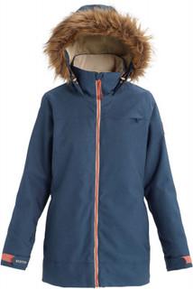 Куртка утепленная женская Burton Lelah, размер 42-44