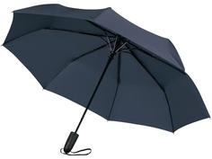 Зонт Проект 111 Magic Dark Blue 5660.42 с проявляющимся рисунком