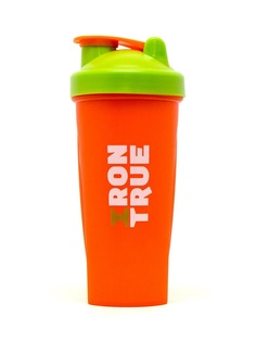 Шейкер Irontrue ITS901-600 700ml Orange-Green-Orange