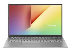 Ноутбук ASUS X512DA-BQ426T 90NB0LZ2-M05740 Silver (AMD Ryzen 3 3200U 2.6GHz/4096Mb/256Gb SSD/AMD Radeon Vega 3/Wi-Fi/Bluetooth/15.6/1920x1080/Windows 10)