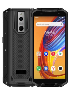 Сотовый телефон Haier Titan T3 Black