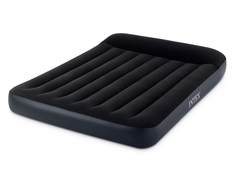 Intex Pillow Rest Raised Bed Fiber-Tech (64142)