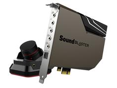Звуковая карта Creative Sound BlasterX AE-7 PCI-eX int. Retail 70SB180000000