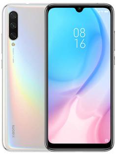 Сотовый телефон Xiaomi Mi A3 4Gb RAM 128Gb White